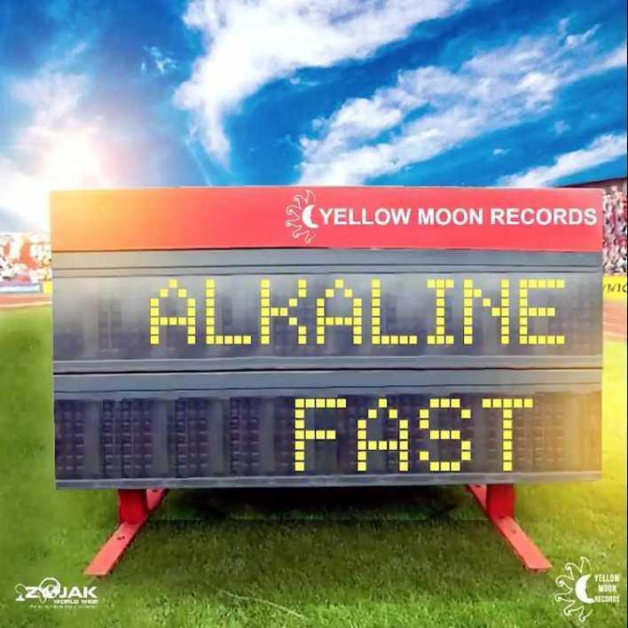 Alkaline - Fast mp3 audio download