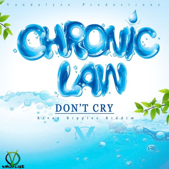 Chronic Law – Don't Cry mp3 download