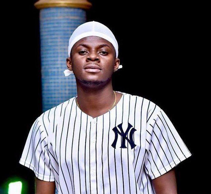 Deon Boakye – Usain Bolt mp3 download