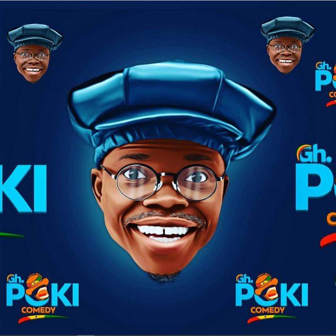 GH Poki – Food Sermon mp3 download