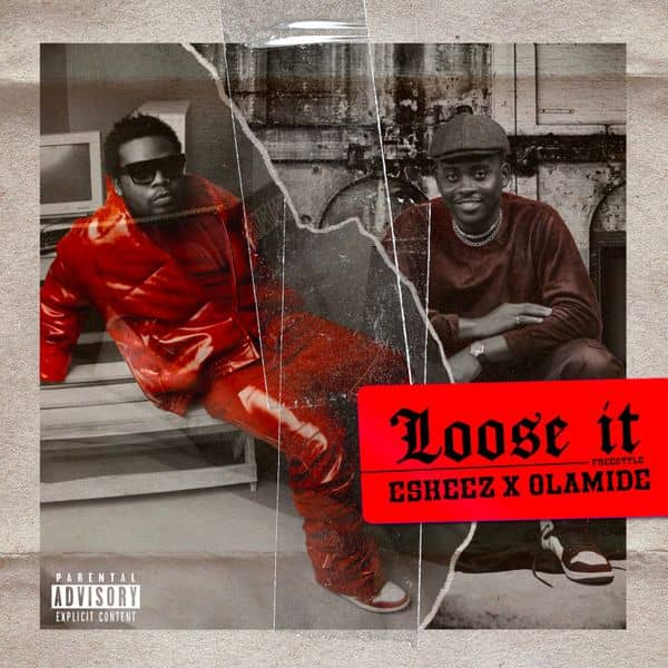 Loose It by Olamide Ft Eskeez Mp3 Download