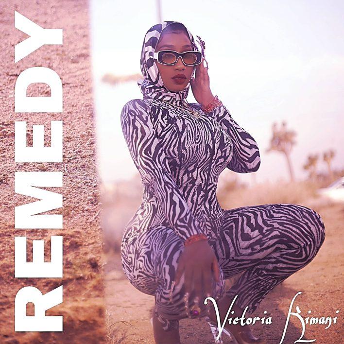 Victoria Kimani – Remedy mp3 download