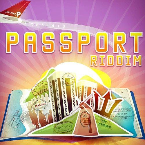 Jahvillani – Yes Nuh Man (The Passport Riddim)