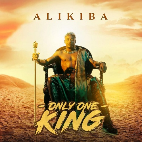 Alikiba – Bwana Mdogo Ft Patoranking