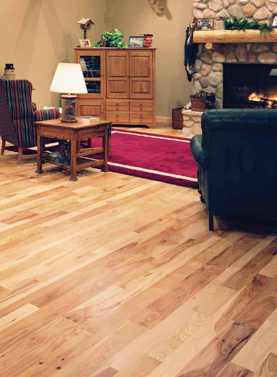 Prefinished Flooring  Aacer Flooring