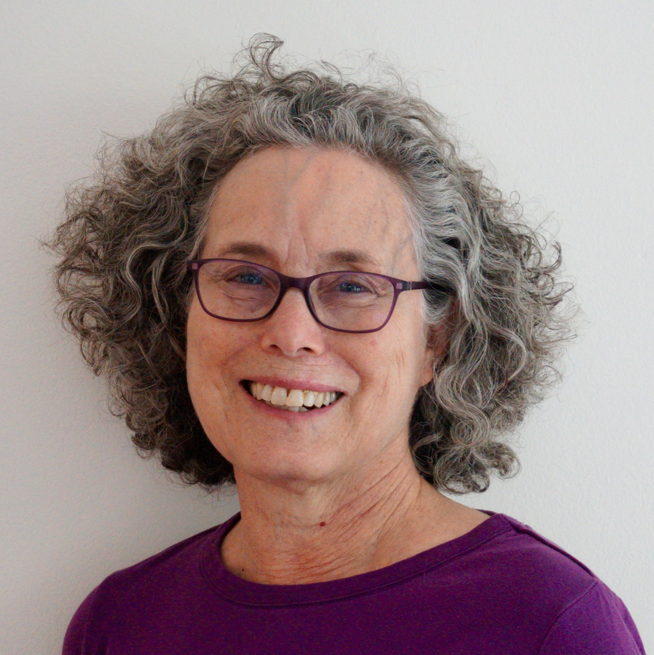 claire weiner teaches mindfulness in ann arbor, michigan