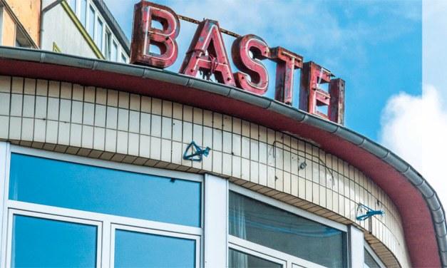 Bye, Bye Bastei