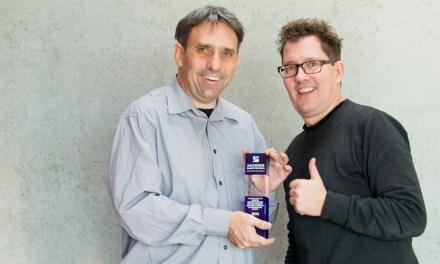 Die COMICIADE® gewinnt den Aachener Marketingpreis
