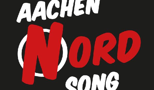 Aachen Nord Song zu Gast in der Lokalzeit