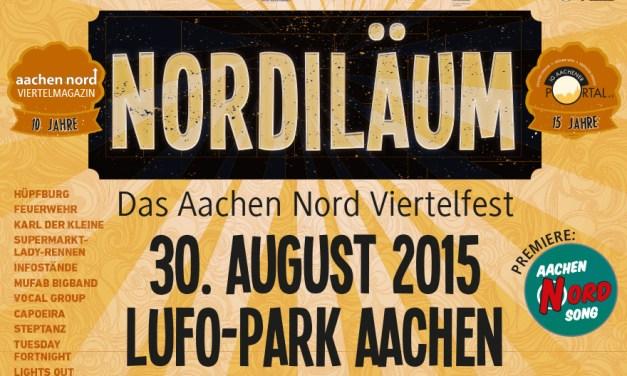 Nordiläum