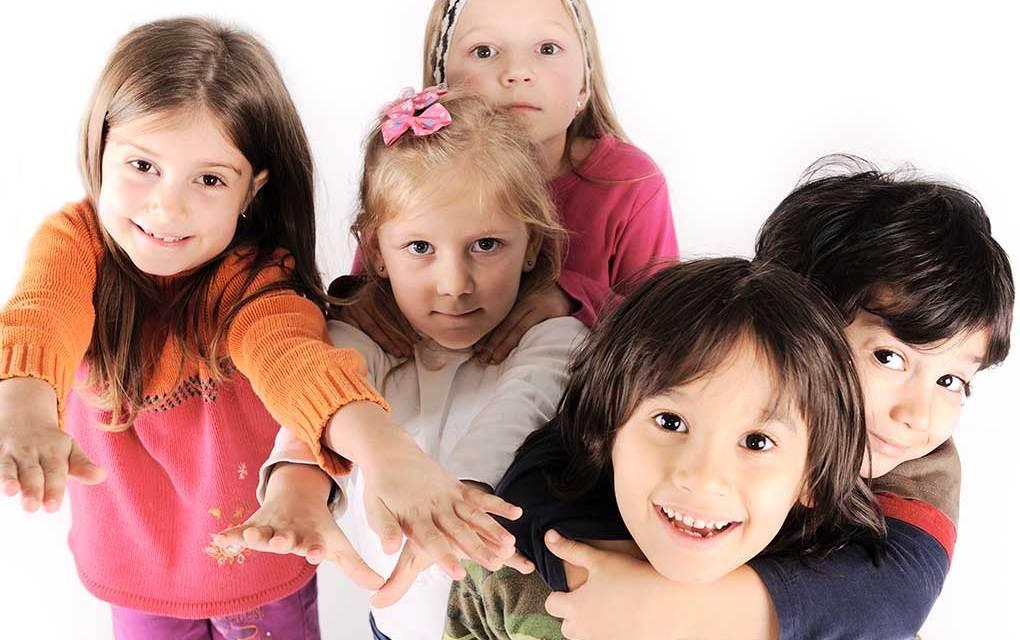Aachen Nord feiert Weltkindertag im DEPOT