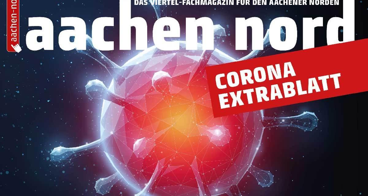 Corona Extrablatt