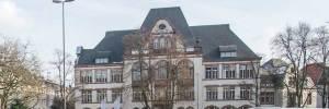 Junges Podium @ Musikschule | Aachen | Nordrhein-Westfalen | Deutschland