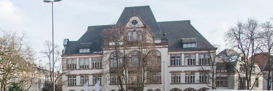 Musikschule Foto © Alexander Samsz