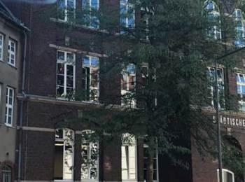 Grundschule Passstraße