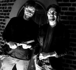 Duo De Vici @ Kleine Theaterfabrik   Aachen   Nordrhein-Westfalen   Deutschland