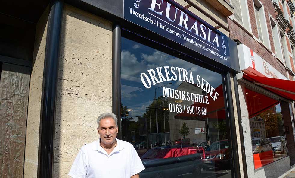Türkische Musikschule