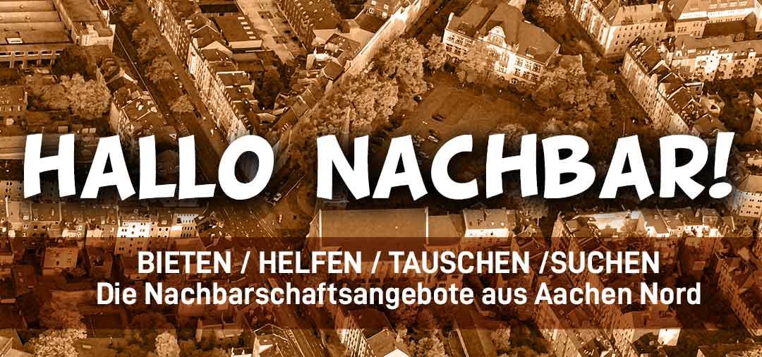 Nachbarschaftshilfe Aachen Nord