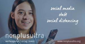 nonplusultra social media