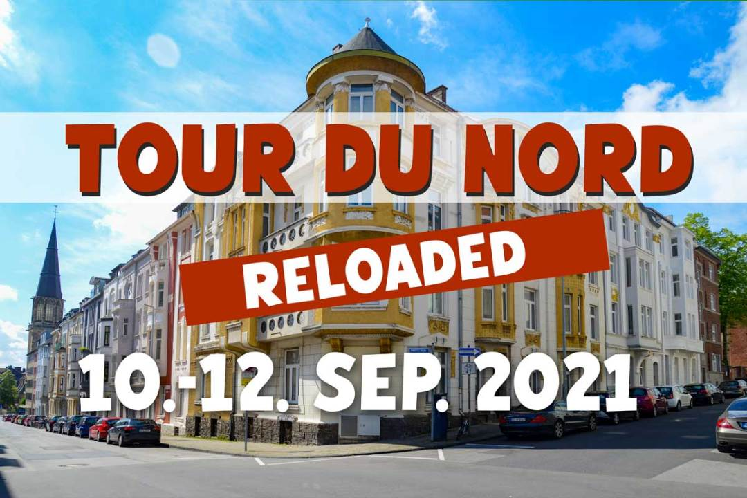 Tour Du Nord 2021