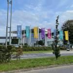 Hammer-Wochenende in Aachen Nord