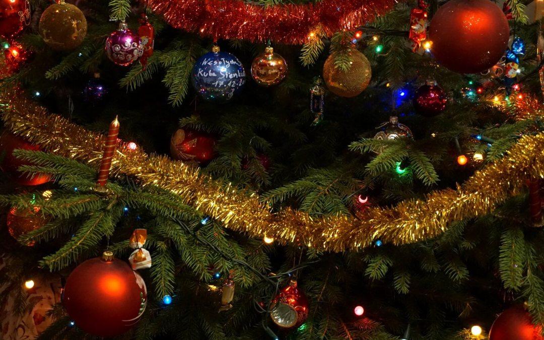 Christmas Tree Trivia