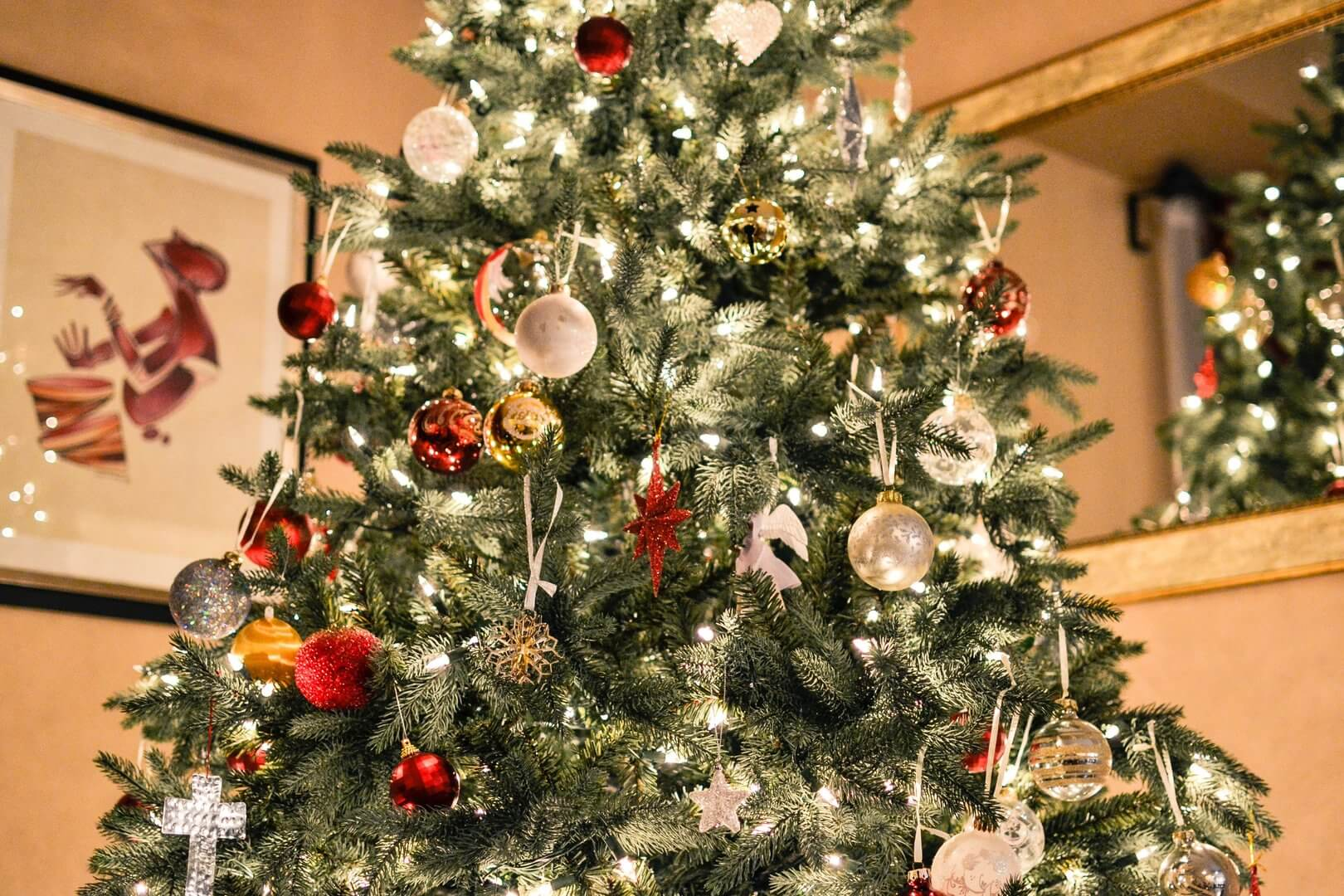 WANTED - Christmas Tree Pictures from our Customers - A ...