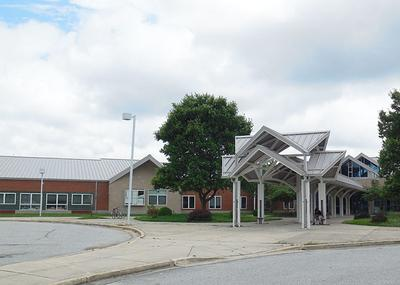 Meade Middle School  Anne Arundel County MD