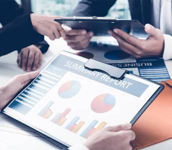 كورس التحليل المالى وقانون القيمة المضافة المصرى