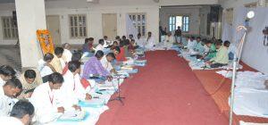 aadarshwaadi congress party meeting 7 april 2013 (50)