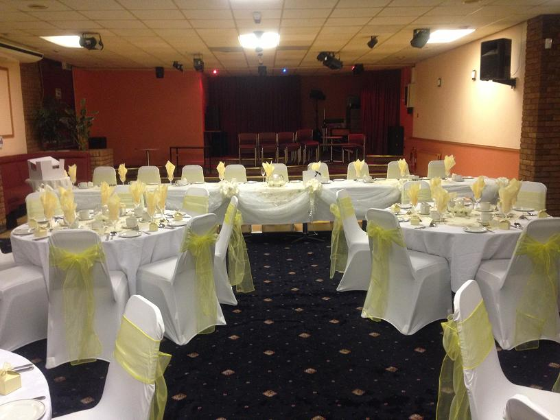 chair cover hire wigan charles and ray eames venue dressing for weddings events - liverpool-wirral-cheshire-lancashire, looking a ...