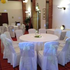 Chair Covers Hire Bolton Bright Starts Ingenuity High Cover From As Little 2