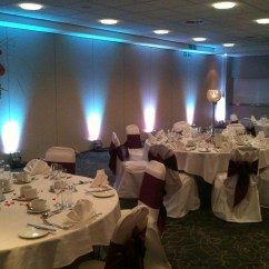 Chair Cover Hire Wigan Pink Toddler Rocking Venue Dressing For Weddings And Events Liverpool Wirral
