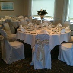 Wedding Chair Covers Preston Modern Recliner Venue Dressing For Weddings And Events Liverpool Wirral
