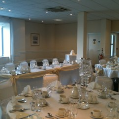 Chair Cover Hire Wigan Bar Height Venue Dressing For Weddings And Events Liverpool Wirral