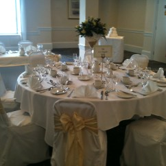 Chair Cover Hire Wigan Antique Rocking Chairs 1800s Venue Dressing For Weddings And Events Liverpool Wirral