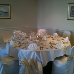 Wedding Chair Covers Preston Plastic Patio Chairs Lowes Venue Dressing For Weddings And Events Liverpool Wirral