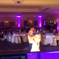 Chair Cover Hire Blackpool Chairs For The Bedroom Venue Dressing Liverpool Dance Floor Light Up Love