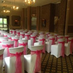 Chair Cover Hire Manchester Uk Tub Covers Canada Room Draping Liverpool Wall Drapes Company At The Suites Hotel Venue Dressing