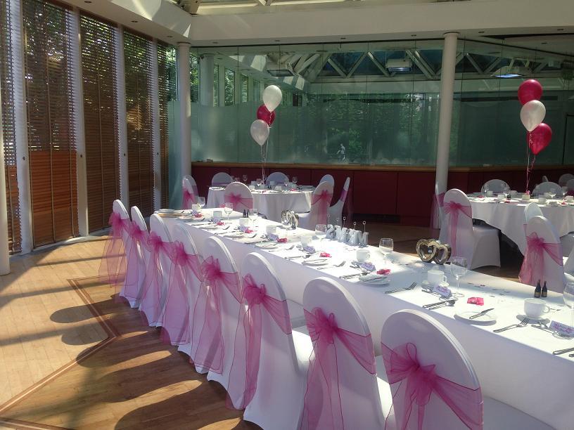 chair cover hire merseyside cheap covers toronto park inn hotel st helens wedding dj
