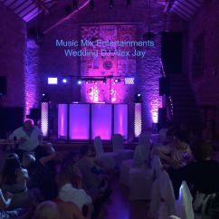 Chair Cover Hire Wigan Hot Pink Accent Wedding Dj Disco Wirral Liverpool Cheshire