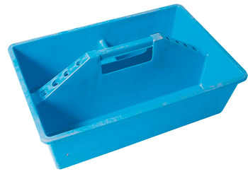Værktøjskasse plast værktøj