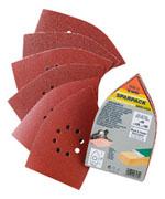 Velcro Multislibepapir 12 Stk. Ass. værktøj
