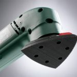 Velcro Bagskive 93 X 93 X 93 mm værktøj