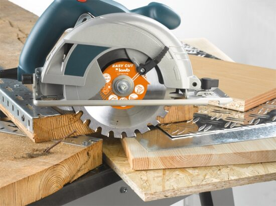Rundsavsklinge 190 x 30 mm - 30 tænder værktøj