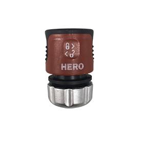 """HERO Slangekobling 3/4"""" værktøj"""