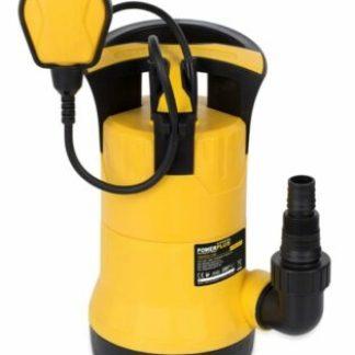 Dykpumper & husvandsværk