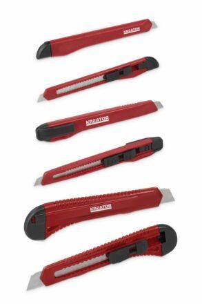 Hobbyknivsæt 3 dele værktøj