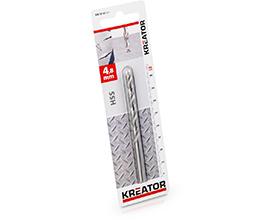 HSS metalbor 4,8 mm værktøj