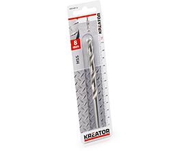 HSS metalbor 8,0 mm værktøj